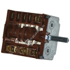 Hotplate Switch 7 Position - ES1602992