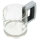 Coffee Maker Glass Jug