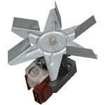 Fan Oven Motor I.M.S Srl Type 5413 VRB