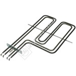 Upper R/H Grill Element