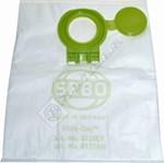 Vacuum Cleaner Ultra Bags - Box of 8