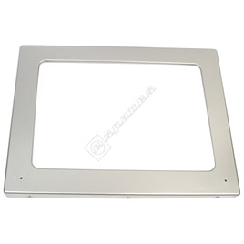 Main Oven Outer Door - ES1603586