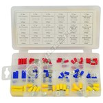 Rolson Terminal Assorted Piece - Pack of 76