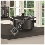 Morphy Richards 460012 Sear & Stew Slow Cooker