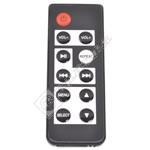 Hi Fi Remote Control