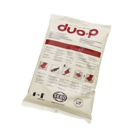 Duo-P Cleaning Powder Refill - 500g - ES1069384