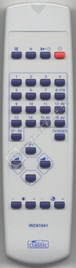 Replacement Remote Control - ES515230