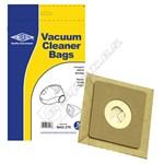 Electruepart BAG279 Proaction VC Vacuum Dust Bags - Pack of 5