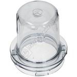 Table Blender Mill Jar - Plastic