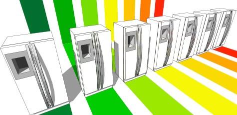 Common Fridge and Freezer Faults | eSpares