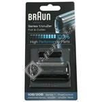 Shaver 10B/20B Series 1 Foil & Cutter Combi Pack