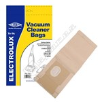 Electrolux BAG113 E36 Vacuum Dust Bags - Pack of 5