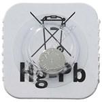 377 Silver Oxide Coin Battery