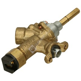 Gas Valve 8 0.60mm With Thermocouple Mini - ES1603013