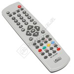 Compatible Set Top Box Remote Control
