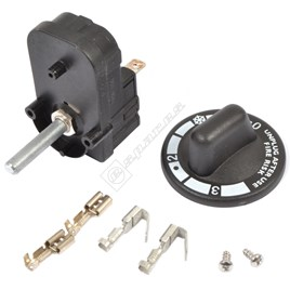 Dualit Toaster Timer With Knob & Connectors (Type Mi7) - ES1554296