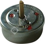 Oven Clock Timer Assembly