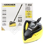 K4-K7 Pressure Washer T-450 Patio Cleaner