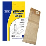 BAG64 Compatible Sebo Vacuum Dust Bags - Pack of 5