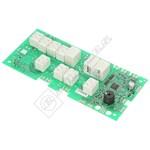 Oven Control PCB Module