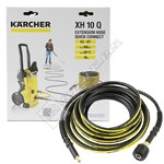 Karcher K3 - K7 High Pressure Extension Hose - 10M
