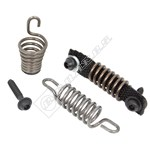 Chainsaw Isolator Spring Kit