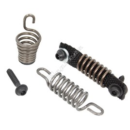 McCulloch Chainsaw Isolator Spring Kit - ES1086526