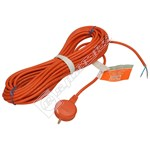 Flymo Garden Appliance Cable and Plug - 12 Metres