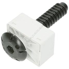 Adjustable Dishwasher Rear Foot - ES109551