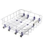 Dishwasher Rack Assembly