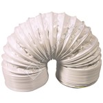 Universal Tumble Dryer 2.5m Vent Hose