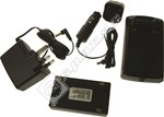 DR5502 Battery Charger