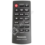 N2QAYB000944 Hi-Fi System Remote Control