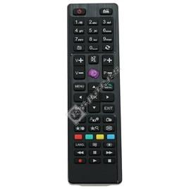 Compatible RC4849 TV Remote Control - ES1747832