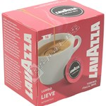 Lungo Lieve Coffee Capsules - Pack of 16