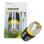 Karcher Universal Garden Hose Connector