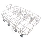 Lower Dishwasher Basket