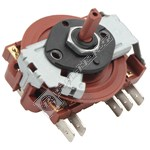 Round Selector Switch (Old Type)