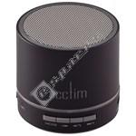 Acctim 16053 Tempo Wireless Bluetooth Speaker -  Black