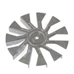 Oven Fan Motor Air Guide