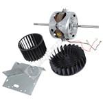 Tumble Dryer Motor Kit