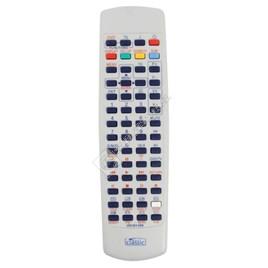 Replacement TV Remote Control - ES515564