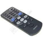 RMX142 Remote Control