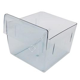 Privileg Clear Plastic Fridge Salad Drawer - ES541935