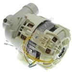 Dishwasher Tachometric Washing Motor