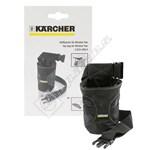 Karcher Window Vacuum Spray Bottle Waist Bag Holder