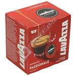 Espresso Passionale Coffee Capsules - Pack of 16