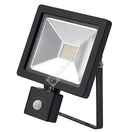 Lyvia 20W LED Slim PIR Floodlight - ES1772178
