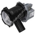 Washing Machine Drain Pump Askoll M221 Art. 296021 ( 292123 ) Compatible With EBS826/0108 957161