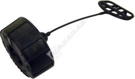 McCulloch Fuel Cap Assembly for Trim Mac 210 - ES1232319